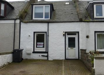 Thumbnail 2 bed terraced house to rent in Abbey Road, Aberdeen