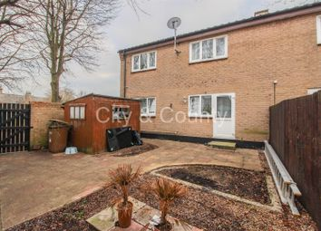 Thumbnail 2 bed flat for sale in Vintners Close, West Town, Peterborough
