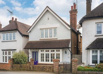 Thumbnail 3 bed detached house for sale in Amy Road, Oxted