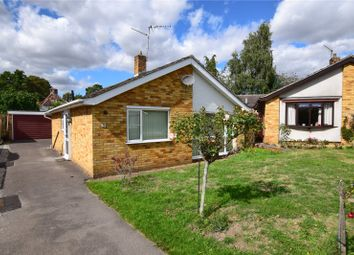 Thumbnail 2 bed detached bungalow to rent in Highmead, Stansted