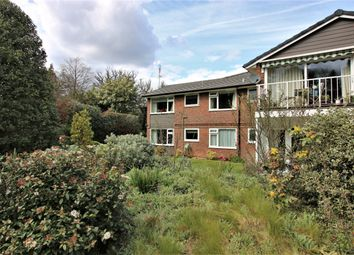 Thumbnail 1 bed flat for sale in Copsem Lane, Esher
