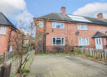 Thumbnail 3 bed terraced house to rent in Rosecroft Drive, Daybrook, Nottingham