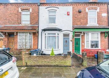 2 bed terraced house for sale in Cotteridge Road, Cotteridge, Birmingham, West Midlands B30