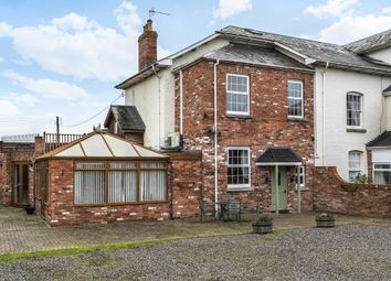Thumbnail 3 bed detached house for sale in Swainshill, Hereford