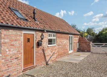 Thumbnail 2 bed barn conversion for sale in Old Farm Close, Ottringham, Hull