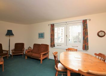 Thumbnail 2 bed flat to rent in Pierhead Wharf, Wapping