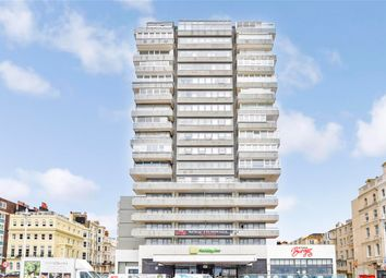 Thumbnail 2 bed flat for sale in Kings Road, Brighton, East Sussex