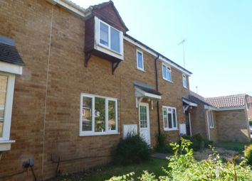 Thumbnail 4 bedroom terraced house for sale in Holmehill, Godmanchester, Huntingdon