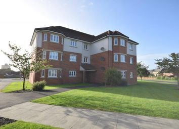 Thumbnail 2 bed flat to rent in Cairnwell Gardens, Motherwell