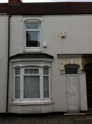Thumbnail 3 bed shared accommodation to rent in Stowe Street, Middlesbrough