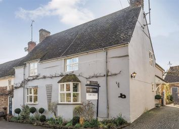 Thumbnail 4 bed cottage for sale in Banbury Lane, Byfield, Daventry, Northamptonshire