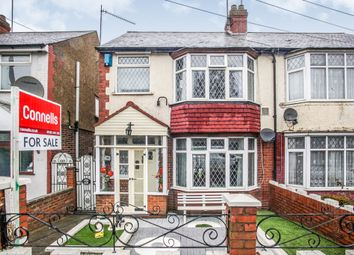 3 bed semi-detached house for sale in Luton Road, Dunstable LU5