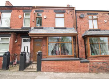 Thumbnail 3 bed terraced house for sale in Lower Rawson Street, Farnworth, Bolton