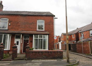 Thumbnail 2 bed terraced house for sale in Devonshire Road, Bolton