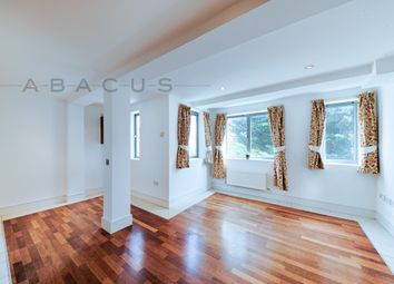 Thumbnail 1 bed duplex to rent in Crediton Heights, Okehampton Road, Kensal Rise