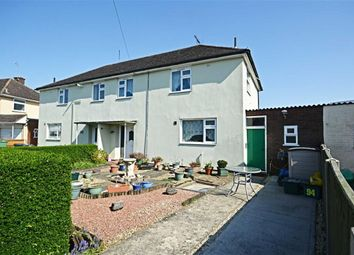Thumbnail 3 bed semi-detached house for sale in Sandyleaze, Longlevens, Gloucester