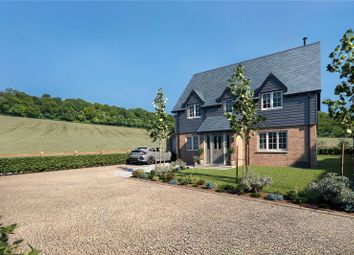 Thumbnail 4 bed detached house for sale in Asheridge Road, Chesham, Buckinghamshire