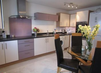 Thumbnail 2 bed property to rent in Saddleback Close, Ogwell, Newton Abbot