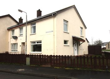 Thumbnail 3 bedroom terraced house for sale in Drumadoon Park, Dundonald