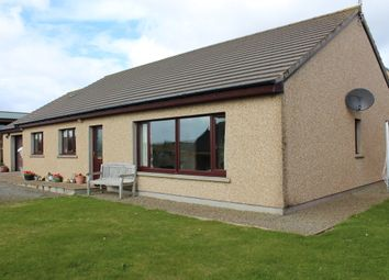 Thumbnail 3 bed bungalow for sale in West Links, Burray