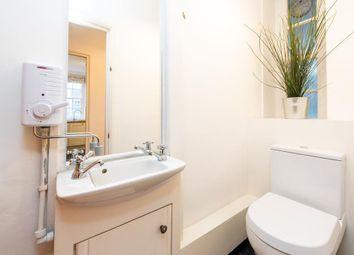 Thumbnail 2 bed flat to rent in Page Street, London