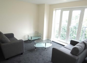 Thumbnail 2 bed flat to rent in Solar House, Infinity Apartments, Walsall