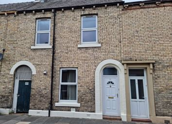 Thumbnail Terraced house to rent in Close Street, Carlisle