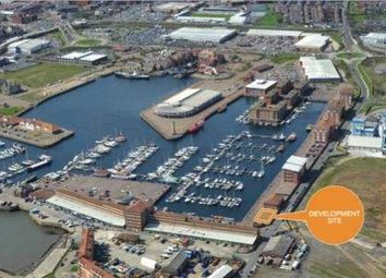 Thumbnail Commercial property for sale in Navigation Point, Hartlepool Marina, Hartlepool