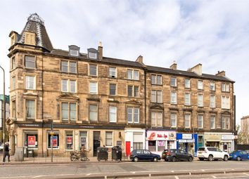 Thumbnail 3 bedroom flat for sale in Croall Place, Edinburgh