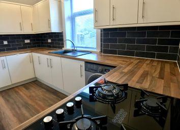 Thumbnail 2 bed flat for sale in Bankfaulds Avenue, Kilbirnie