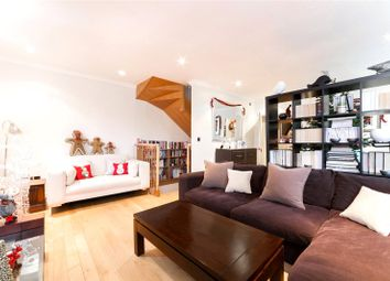 Thumbnail 3 bedroom terraced house to rent in Jack Straws Castle, North End Way, London