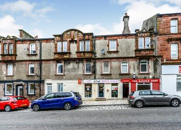1 bed flat for sale in Sinclair Street, Helensburgh G84