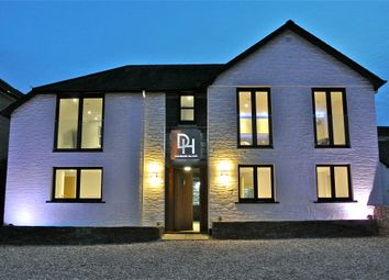 Thumbnail 2 bed flat for sale in Townstal Road, Dartmouth