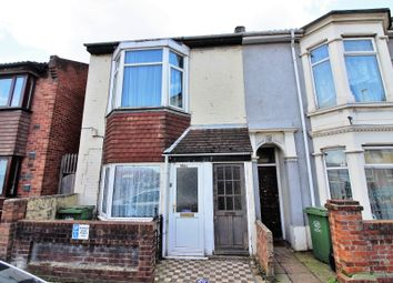 Thumbnail 2 bed flat for sale in Arundel Street, Portsmouth