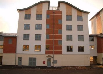 Thumbnail 1 bed duplex to rent in Ouseburn Wharf, Newcastle Upon Tyne