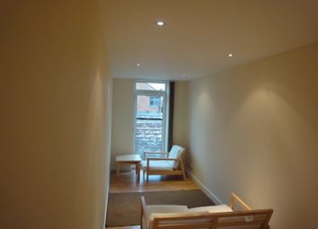 Thumbnail 2 bed flat to rent in 33 Montgomery Terrace Road, Sheffield