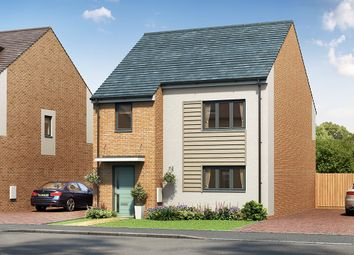 """Thumbnail 4 bed property for sale in """"The Wylam"""" at Whitehouse Industrial Estate, Whitehouse Road, Newcastle Upon Tyne"""