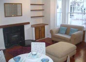Thumbnail 1 bedroom maisonette to rent in Gayton Road, London