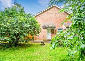 Thumbnail 1 bedroom property to rent in Bodenham Close, Buckingham