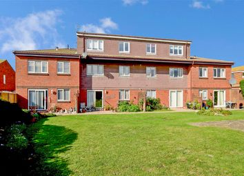 Thumbnail 1 bed flat for sale in Central Avenue, Telscombe Cliffs, Peacehaven, East Sussex