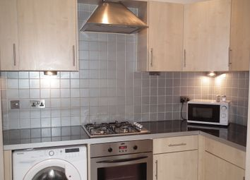 Thumbnail 2 bed flat to rent in Caerau Road, Newport