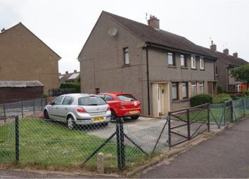 Thumbnail 3 bed semi-detached house for sale in Grange Crescent East, Prestonpans