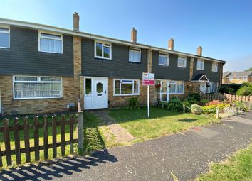 Thumbnail 3 bed terraced house for sale in Greendale Close, Fareham
