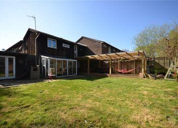 Thumbnail 3 bed terraced house for sale in Greenham Wood, Bracknell, Berkshire