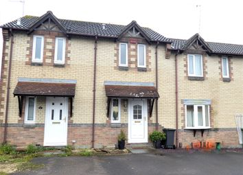 Thumbnail 1 bed terraced house for sale in Wilkins Close, Willowbrook, Upper Stratton, Swindon