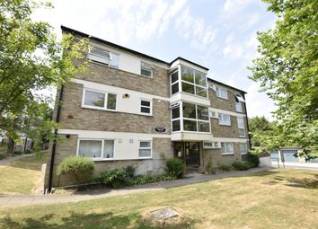 Thumbnail 2 bed flat for sale in Cholesbury Grange, Headington, Oxford