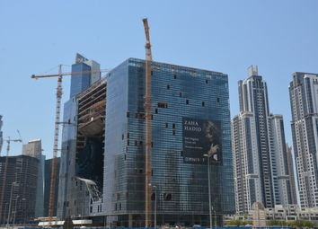 Thumbnail 1 bed apartment for sale in The Opus, Business Bay, Burj Khalifa District, Dubai