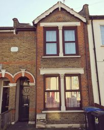 Thumbnail 2 bed terraced house for sale in Durants Road, Enfield