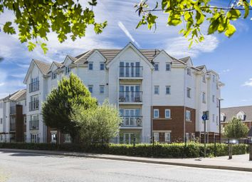 Thumbnail 2 bed flat to rent in Ingram Close, Larkfield, Aylesford