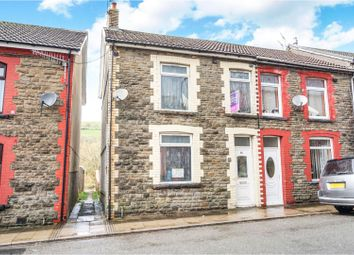 4 bed end terrace house for sale in High Street, Abertridwr CF83